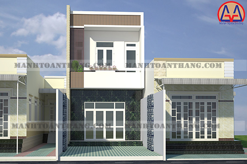 Nhà Phố Đẹp - Sang Trọng (1)