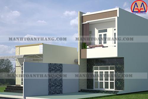 Nhà Phố Nhà Phố Đẹp - Sang Trọng (3)