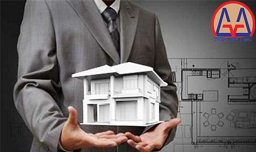 Giá Hoàn Công Nhà Ở